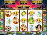 tragamonedas casino Aladdin's Wishes RealTimeGaming