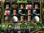 tragamonedas casino Arrival Betsoft