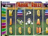 tragamonedas casino Aussie Rules Rival