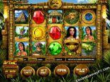 tragamonedas casino Aztec Treasures Betsoft
