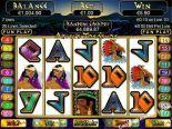 tragamonedas casino Aztec's Treasure RealTimeGaming