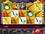 tragamonedas casino Baker Street Adventures Wirex Games