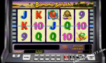 tragamonedas casino Banana splash Novomatic