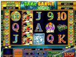 tragamonedas casino Bank Bandit NuWorks