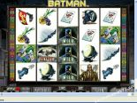 tragamonedas casino Batman CryptoLogic