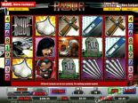 tragamonedas casino Blade CryptoLogic