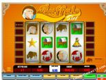 tragamonedas casino Buffalo Leander Games