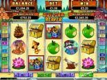 tragamonedas casino Builder Beaver RealTimeGaming