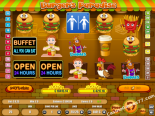 tragamonedas casino Burgers Paradise Wirex Games