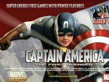 tragamonedas casino Captain America Playtech