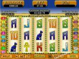 tragamonedas casino Cleopatra's Gold RealTimeGaming