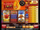 tragamonedas casino Crazy Fire iSoftBet