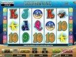 tragamonedas casino Dolphin King CryptoLogic