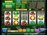 tragamonedas casino Double Diamond Bingo iSoftBet