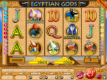 tragamonedas casino Egyptian Gods Wirex Games