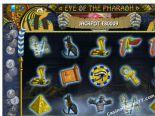 tragamonedas casino Eye of the Pharaoh Omega Gaming