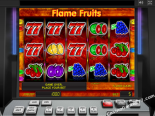 tragamonedas casino Flame Fruits Novomatic