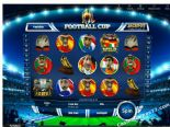 tragamonedas casino Football Cup Viaden Gaming