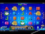 tragamonedas casino Frogs 'n Flies Amaya