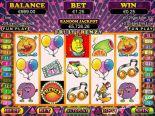 tragamonedas casino Fruit Frenzy RealTimeGaming