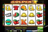tragamonedas casino Golden 7 Novomatic