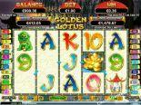 tragamonedas casino Golden Lotus RealTimeGaming