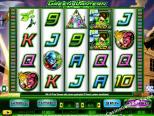 tragamonedas casino Green Lantern Amaya