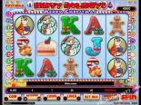 tragamonedas casino Happy Holidays iSoftBet