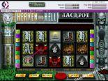 tragamonedas casino Heaven and Hell OpenBet