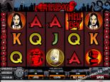tragamonedas casino Hellboy Microgaming