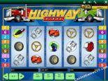 tragamonedas casino Highway Kings Playtech
