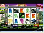 tragamonedas casino Hulk-Ultimate Revenge CryptoLogic
