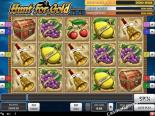 tragamonedas casino Hunt for Gold Play'nGo
