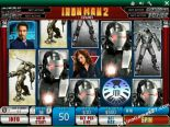 tragamonedas casino Iron Man 2 Playtech