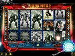 tragamonedas casino Iron Man GamesOS