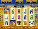 tragamonedas casino Jackpot Cleopatra's Gold RealTimeGaming