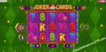 tragamonedas casino Joker Cards MrSlotty