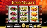 tragamonedas casino Joker Mania II Kajot Casino
