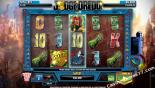 tragamonedas casino Judge Dredd NextGen