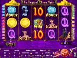 tragamonedas casino La Zingara Wirex Games