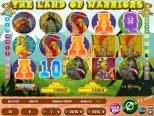 tragamonedas casino Land Of Warriors Wirex Games