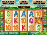 tragamonedas casino Lion's Lair RealTimeGaming