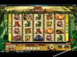 tragamonedas casino Lost Temple Amaya