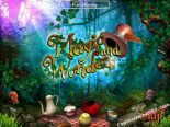 tragamonedas casino Magic And Wonders SkillOnNet