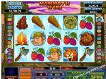 tragamonedas casino Mammoth Wins NuWorks