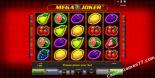 tragamonedas casino Mega joker Greentube