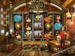 tragamonedas casino Miles Bellhouse and His Curious Machine Betsoft