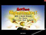 tragamonedas casino Monty Python's Spamalot Slot Playtech