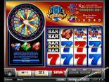 tragamonedas casino Multi Wheel iSoftBet