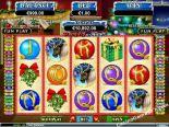 tragamonedas casino Naughty or Nice RealTimeGaming